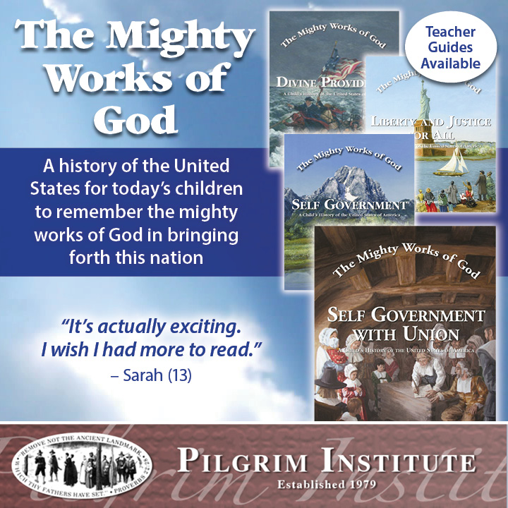 Mighty Works of God - I