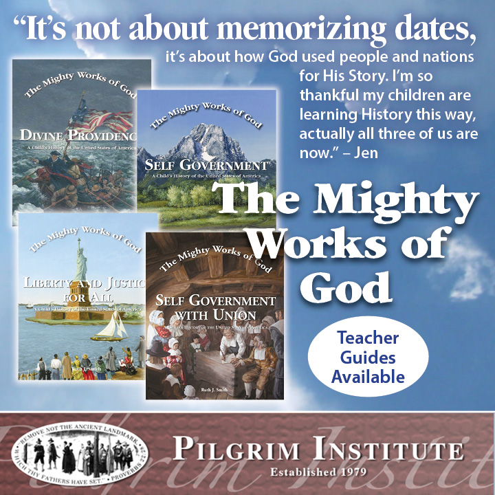 Mighty Works of God - Not Memorizing Facts