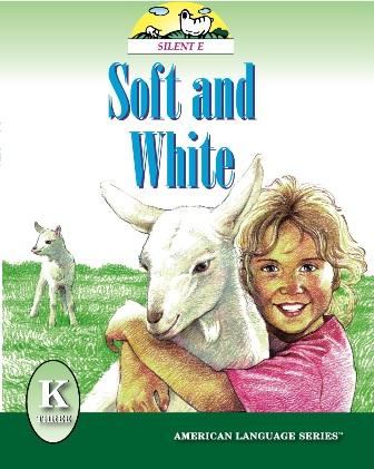 ALS K Reader: Soft & White
