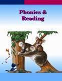 ALS Phonics & Reading K, Book 1