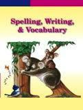 ALS Spelling, Writing & Vocabulary K, Book 2