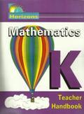 AML - Math K - Teacher's  - American Language Series