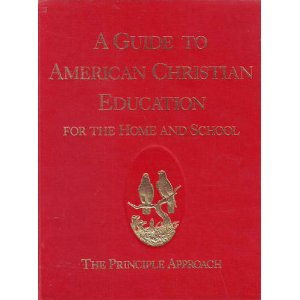 A Guide to American Christian Education