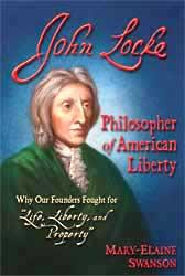 John Locke: Philosopher of American Liberty